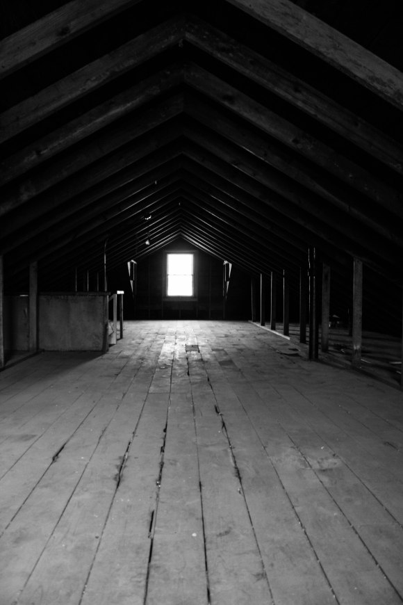 attic-before_my-chicago-bungalow