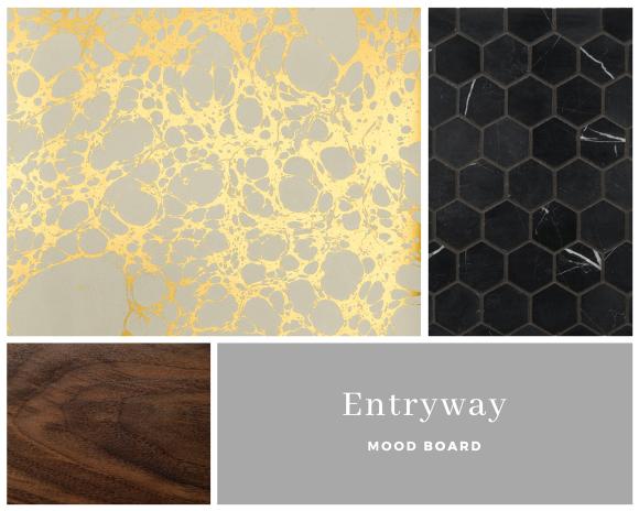 Entryway-Moodboard